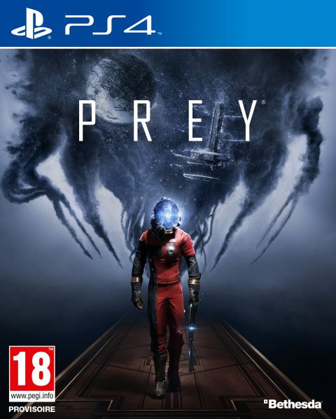 Prey PS4 (occasion)