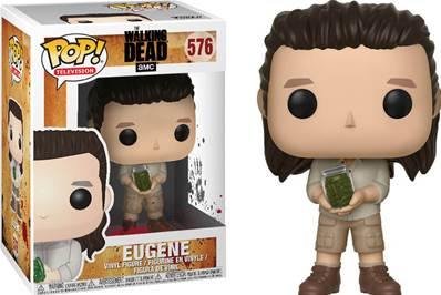 Funko Pop The Walking Dead Eugene