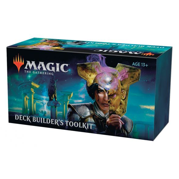 Kit de construction de deck Theros FR