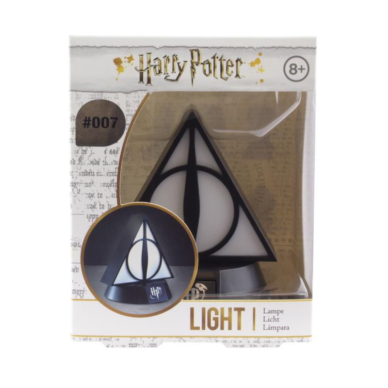 Light / Lampe Harry Potter Deathly Hallows