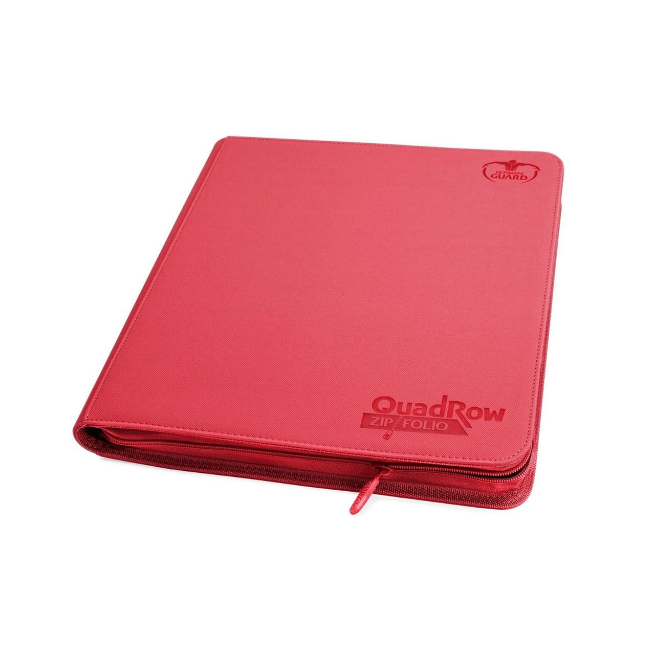 Farde - Binder - Ultimate Guard Quadrow ZipFolio 480 cards - couleur variable