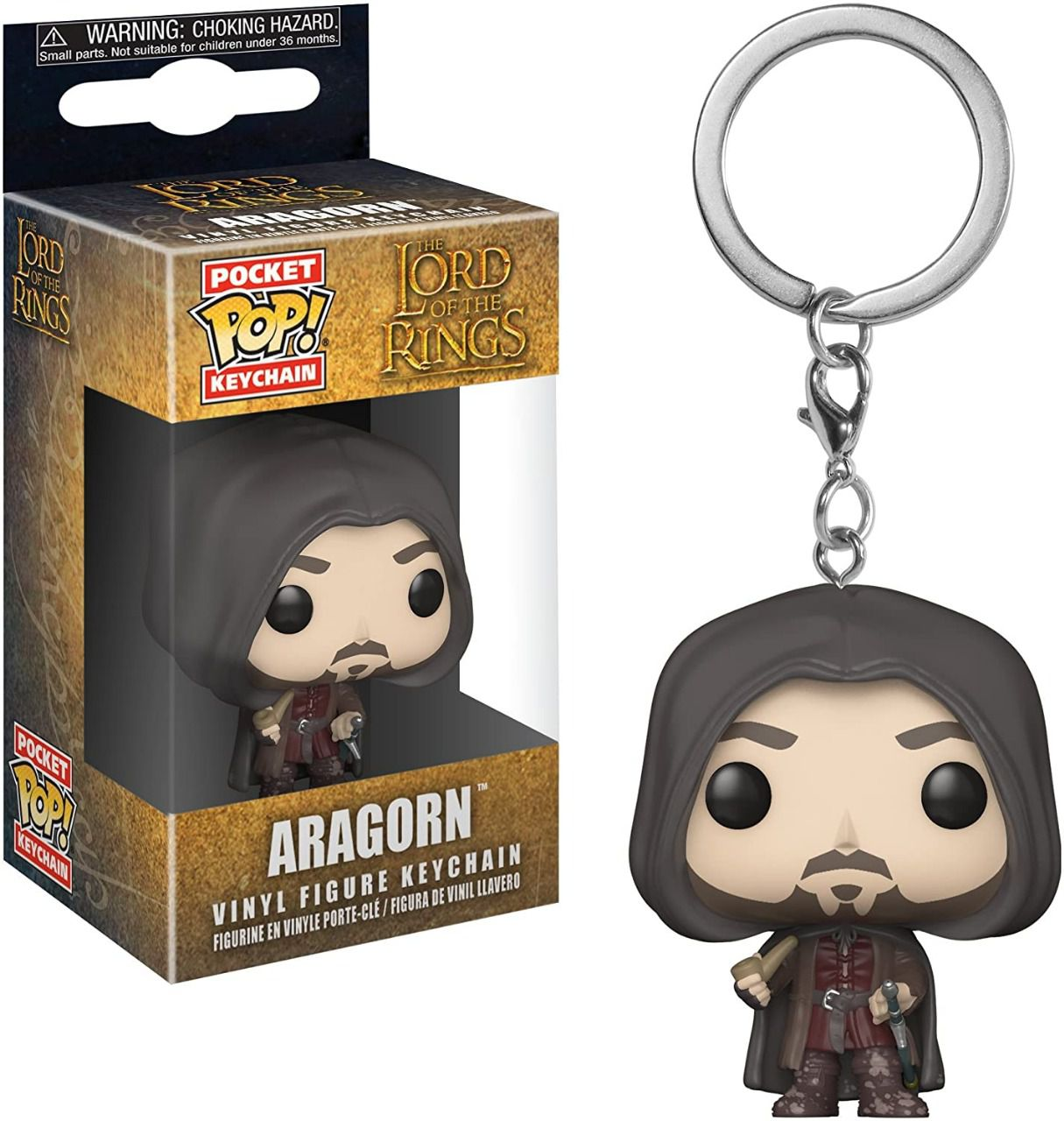 Pocket POP Lord of the Rings Aragorn