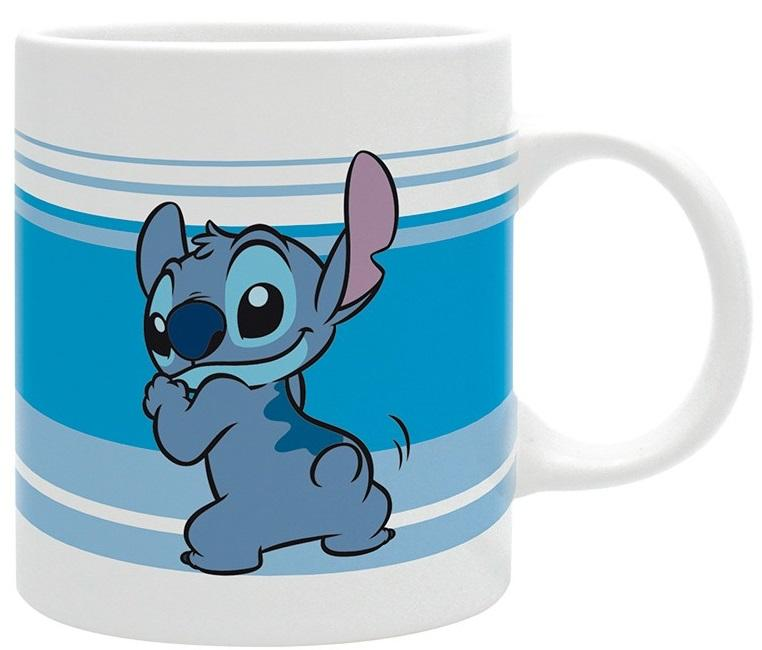 DISNEY - LILO & STITCH CUTE - MUG 320 ML