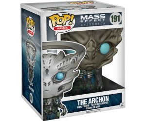 Funko Pop Mass Effect The Archon