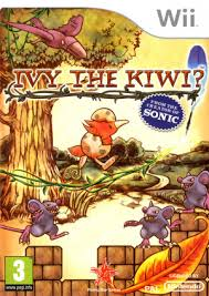 Ivy the Kiwi ? sur Wii Occasion