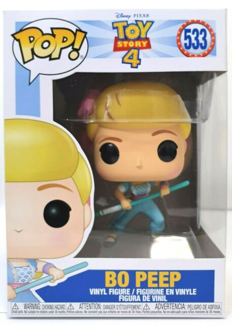 Funko POP Toy Story Bo Peep - 533