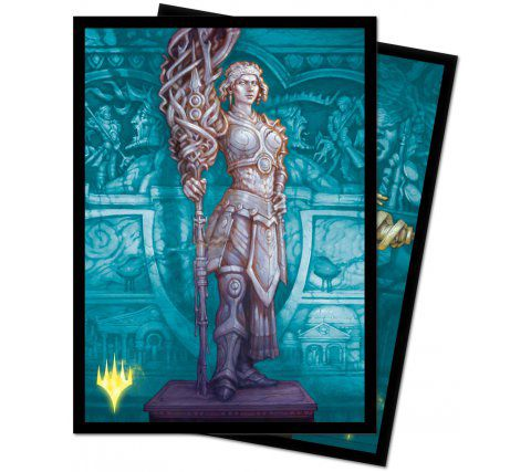 Sleeves - Ultra Pro MTG Elspeth 100 Deck Protector