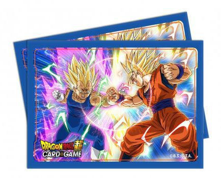 Sleeves Dragon Ball Ultra Pro 65 V2