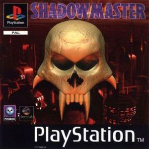 Jeu PS1 Shadow Master Occasion FR