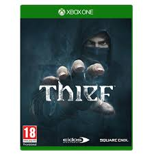 Thief Xbox One Occasion