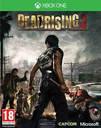 Dead Rising 3 Xbox One Occasion