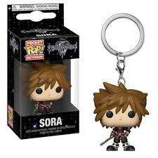 Pocket POP Disney Sora