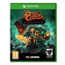 Battle Chasers Nightwar Xbox One Occasion