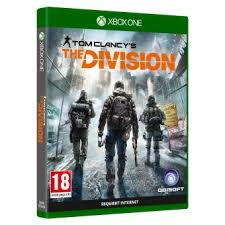 Tom Clancy's The Division Xbox One Occasion