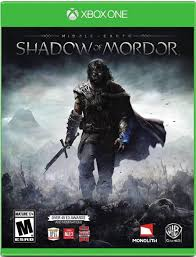 Middle Earth: Shadow of Mordor Xbox One Occasion