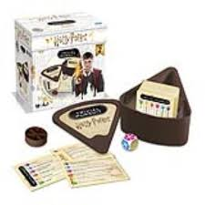 Trivial pursuit - harry potter vol. 2 Version Française
