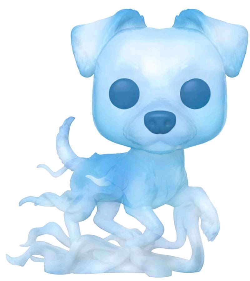 Funko POP Harry Potter Patronus - Ron