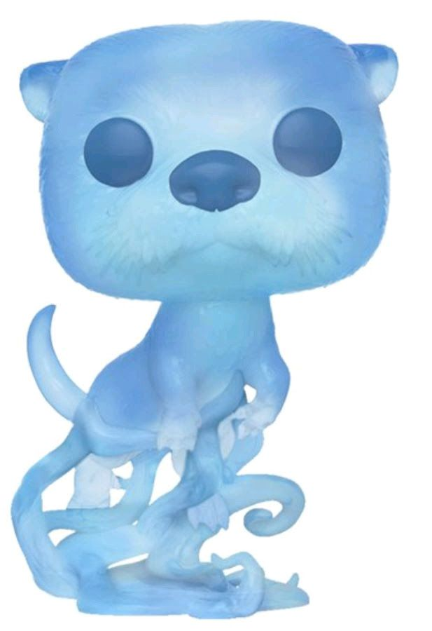 Funko POP Harry Potter Patronus - Hermione